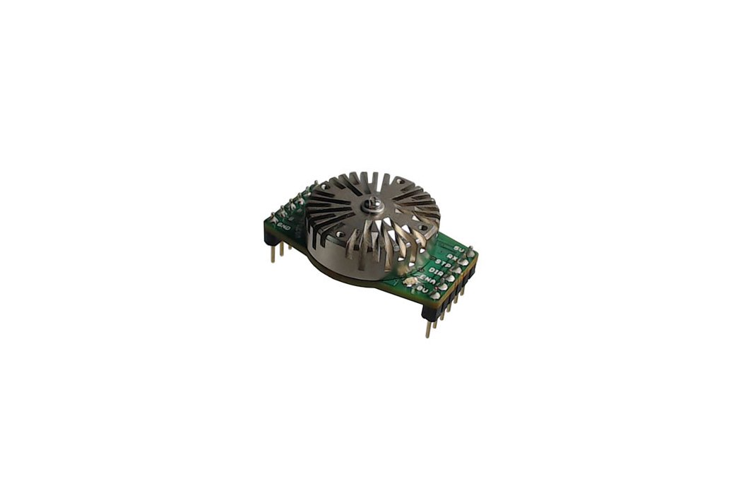 Digital Stepper Motor Controller 2.5A 2