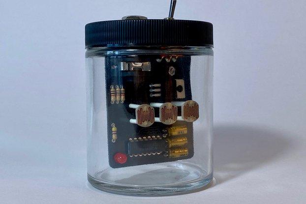 Drone Jar