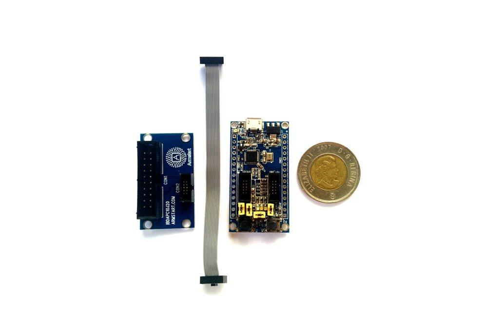 IBDAP - CMSIS-DAP JTAG/SWD Debug Adapter 1