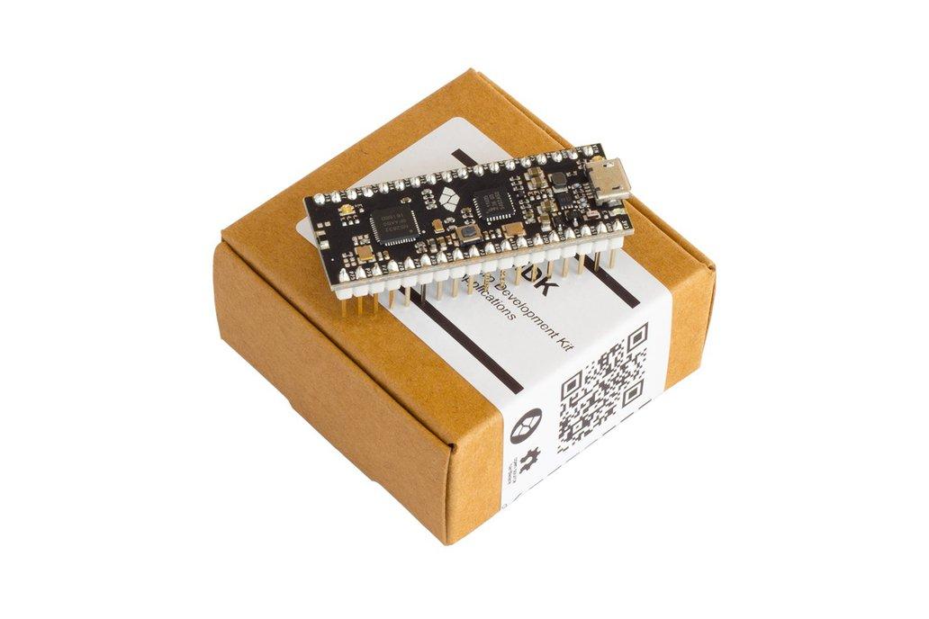 nRF52832 Micro Development Kit 4
