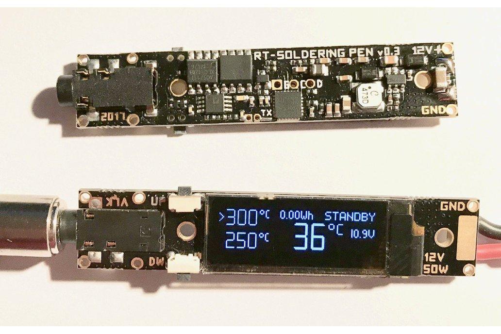 RT soldering pen 1