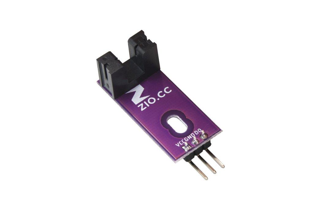 Zio Rotary Encoder Sensor 1