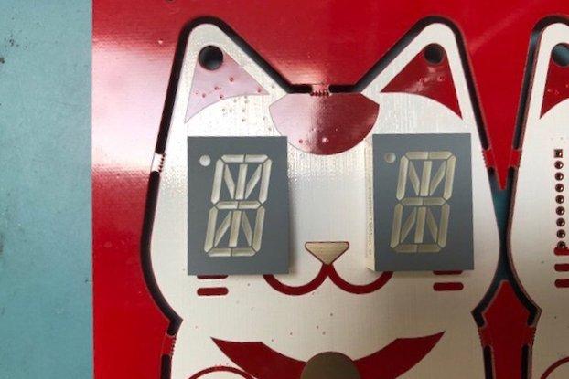 MankeiNeko Badge
