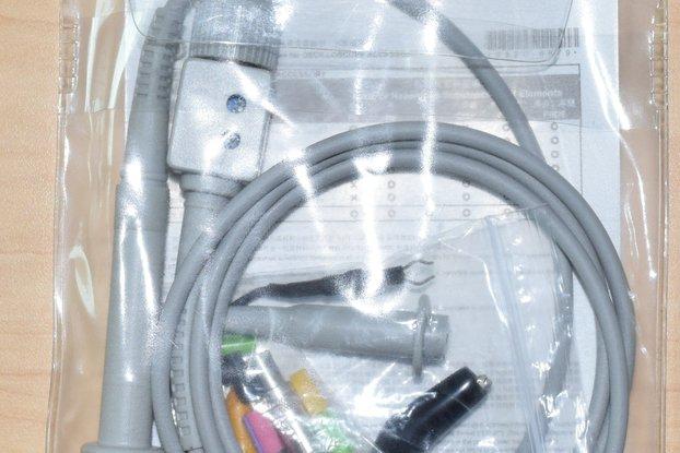 Keysight Agilent N2862B 150Mhz Probes Fullset