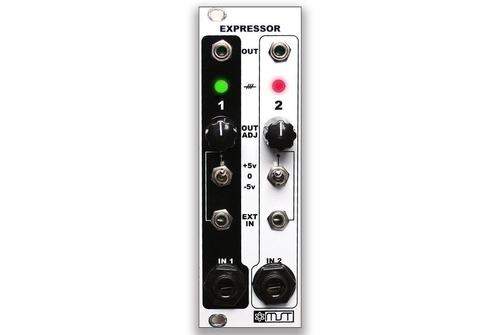 MST Expressor 1