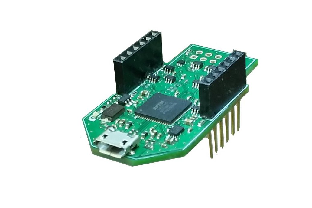 FTDI Breakout Board With Two Serial Ports 1