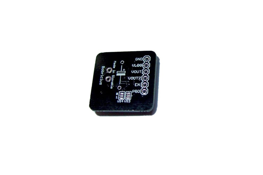 LTC3108 body heat Energy Harvesting breakout TEG 3