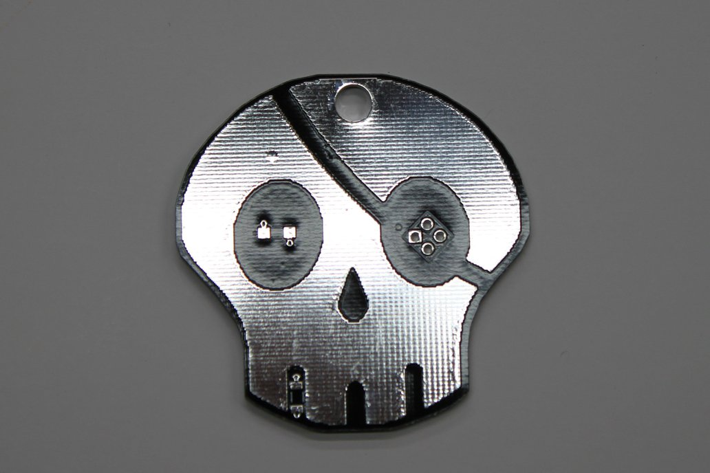 Badge Pirates SAO 1