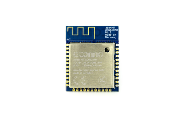acn52840 Bluetooth Module; Made for BT5 long range