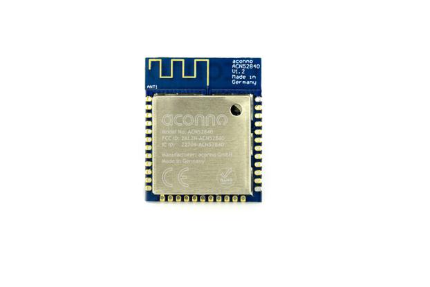 acn52840 Bluetooth Module; Made for BT5 long range
