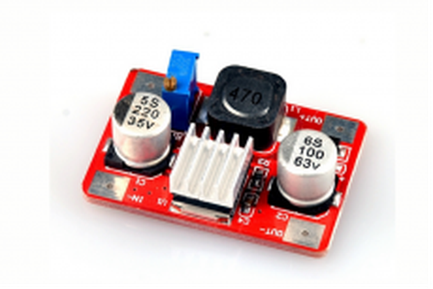 DC-DC LM2577 Converter Step up Module