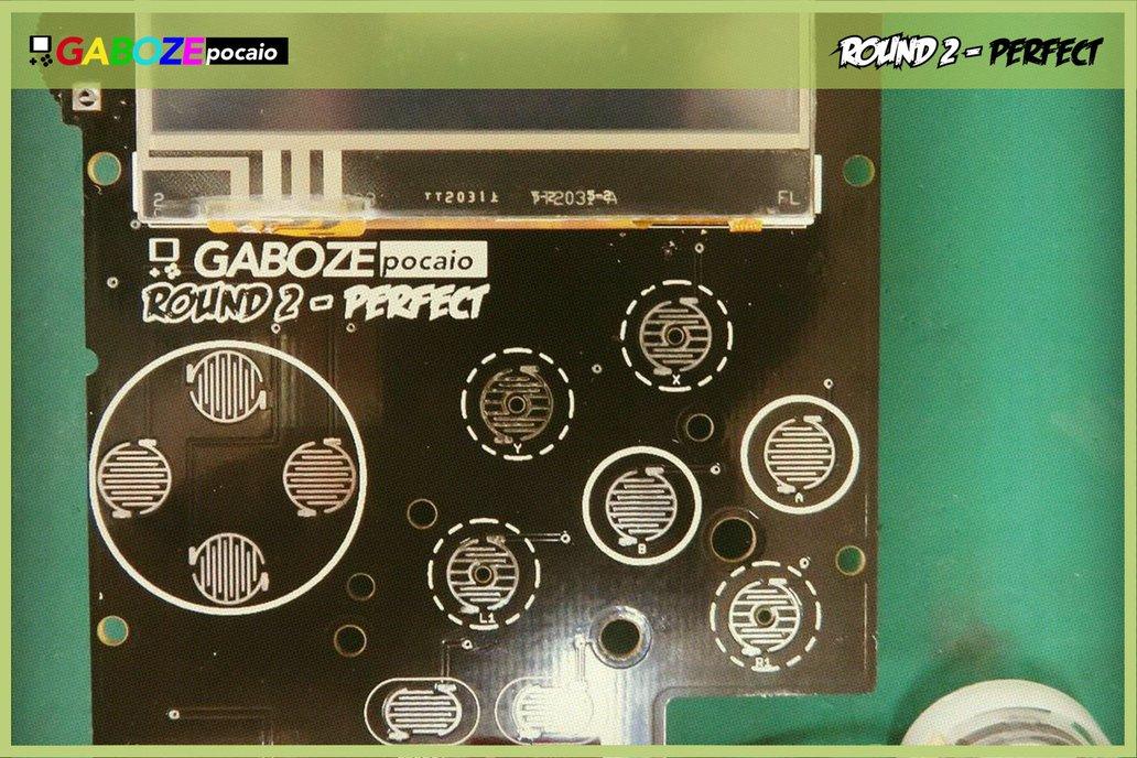 Gaboze Pocaio - Round 2 8