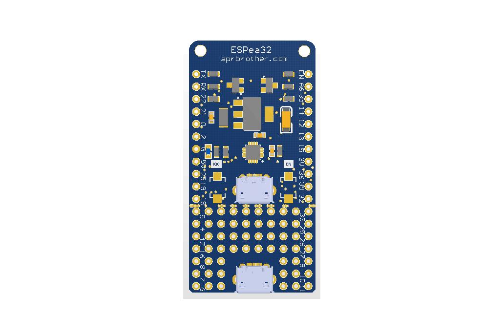 ESPea32 ESP32 Dev Board 5