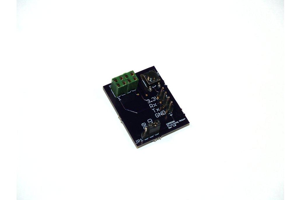 ESP8266 Programmer Helper 1