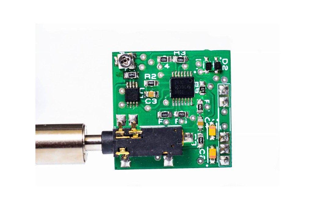 EMG Sensor 1