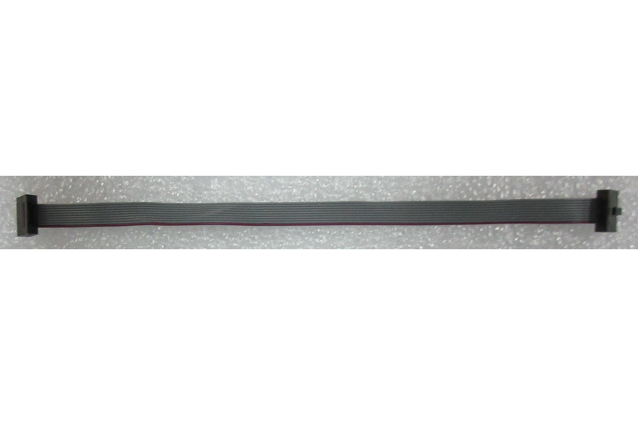 "Ribbon cable 15 cm (6"") long"