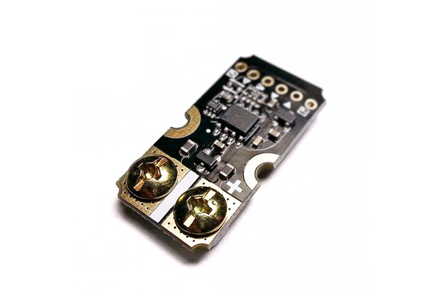 MAX31855 K/T/R/J Type Thermocouple Module