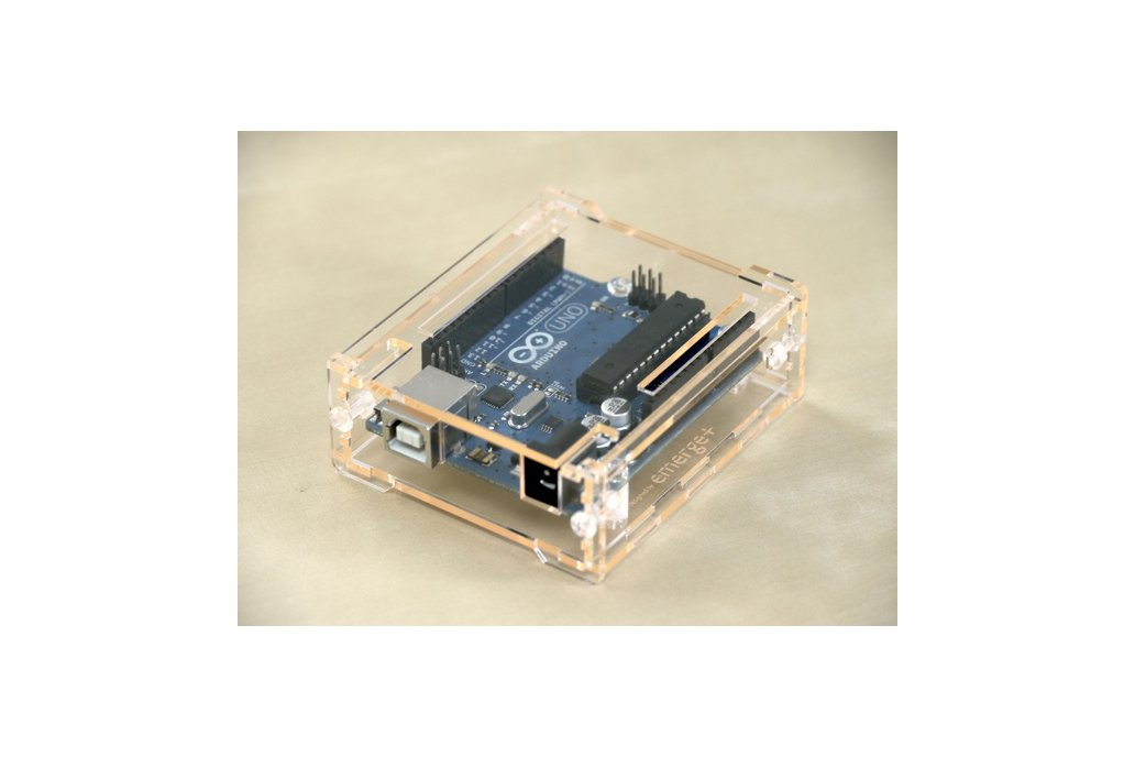Project Box for Arduino 4