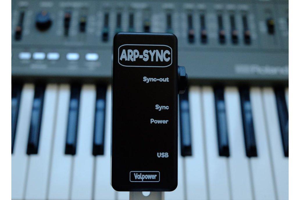 ARPSYNC PRO 3
