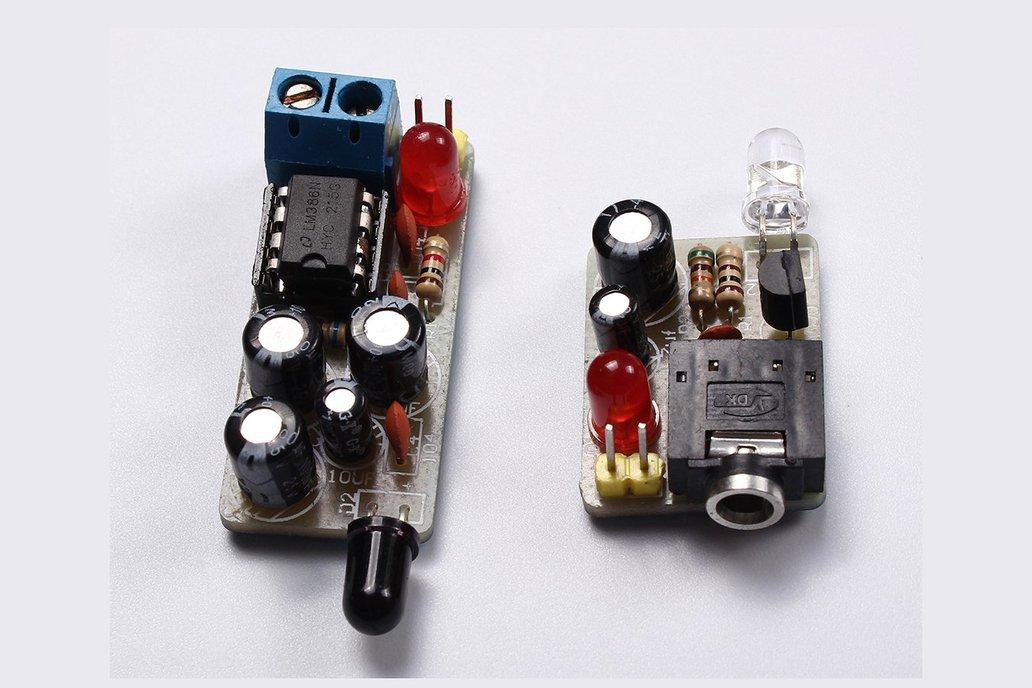 DIY Voice Infrared Transmission Module(5026) 1