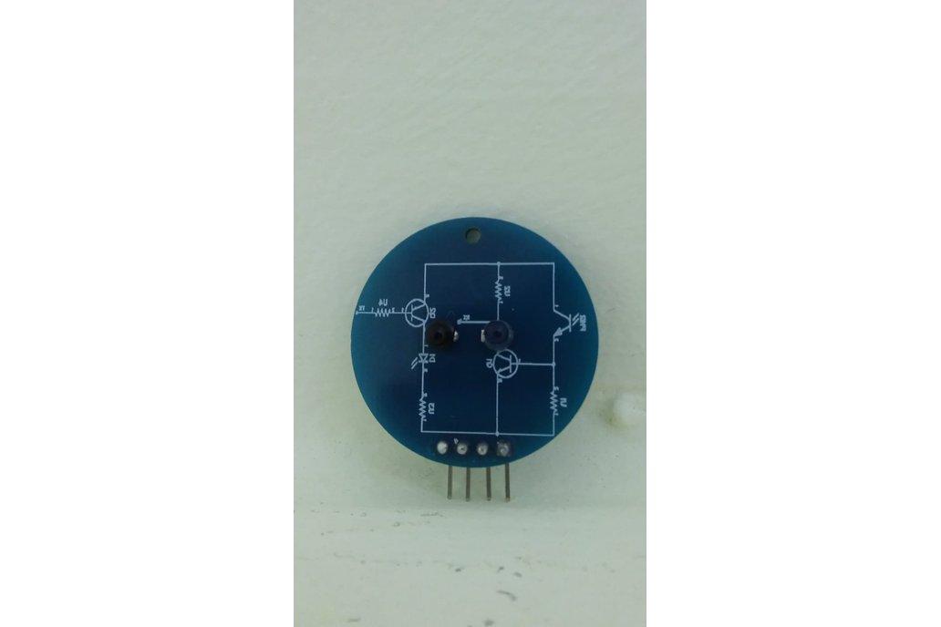 62056-21 (IEC1107) Optical Probe 1