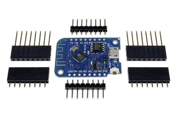 Wemos D1 Mini V3.0.0 WIFI Board For Arduino