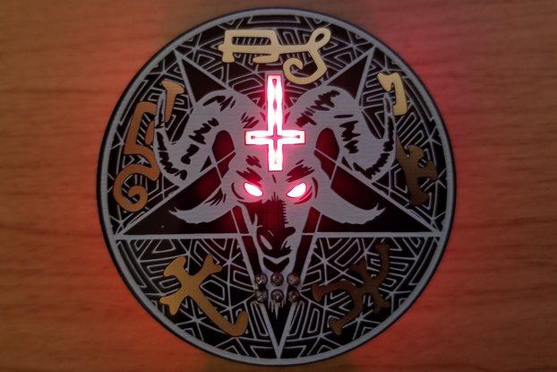 Devil's Trap DefCon SAO