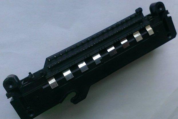 55 pin ECU connector