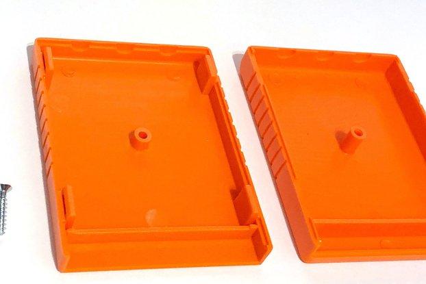 C64 cartridge case
