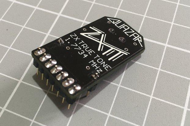 ZXTT - ZX True Tone (Add-on for RC2014 YM/AY)