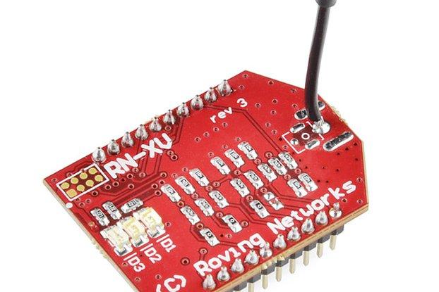 RN-XV Wifi Module - Wire Antenna