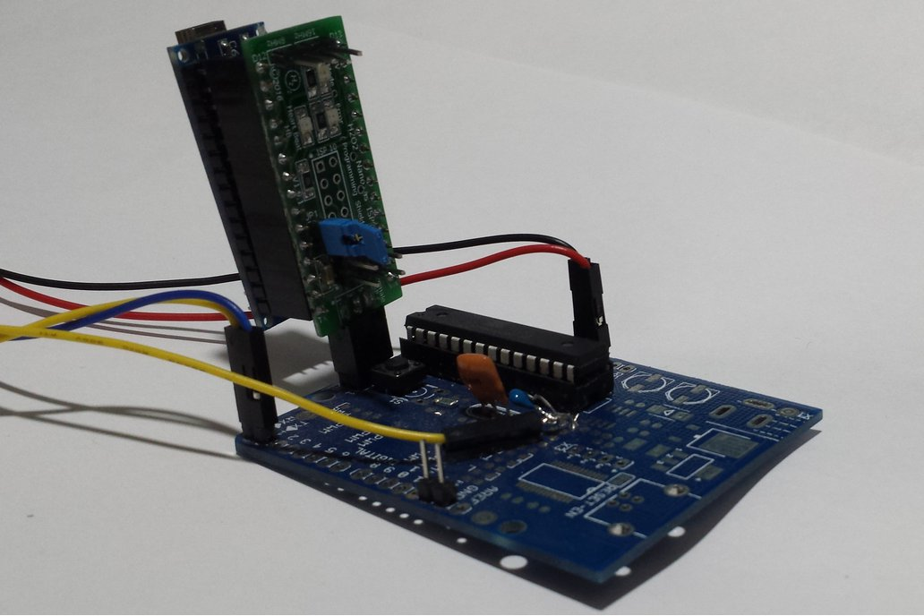 H2O2-Nano As ISP Shield 3