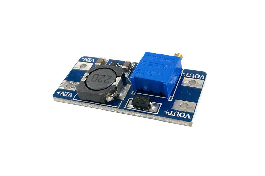 MT3608 Power Module 1