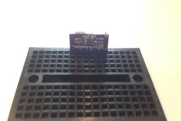 MAG3110 Breakout Board