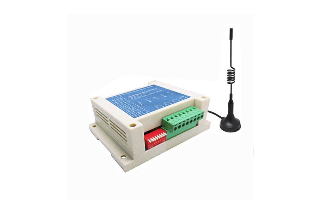 SK509 5W 4 Channels Bi-Directional Switch Control 3