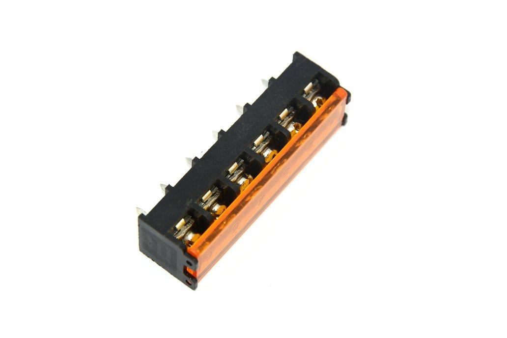 5pcs/lot HB-9500 Terminal Block Connector 6
