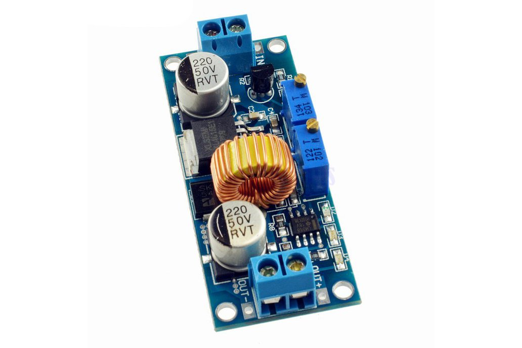 XL4015 Step Down Module 1