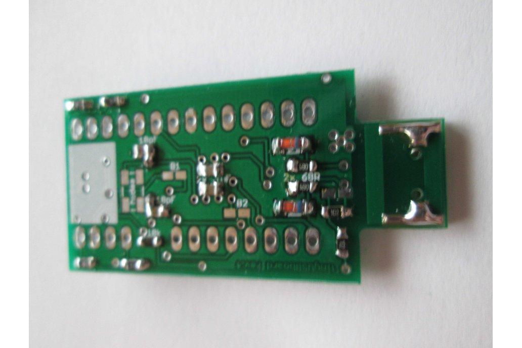 tinyUSBboard - Rev. 4 SMT  kit  7