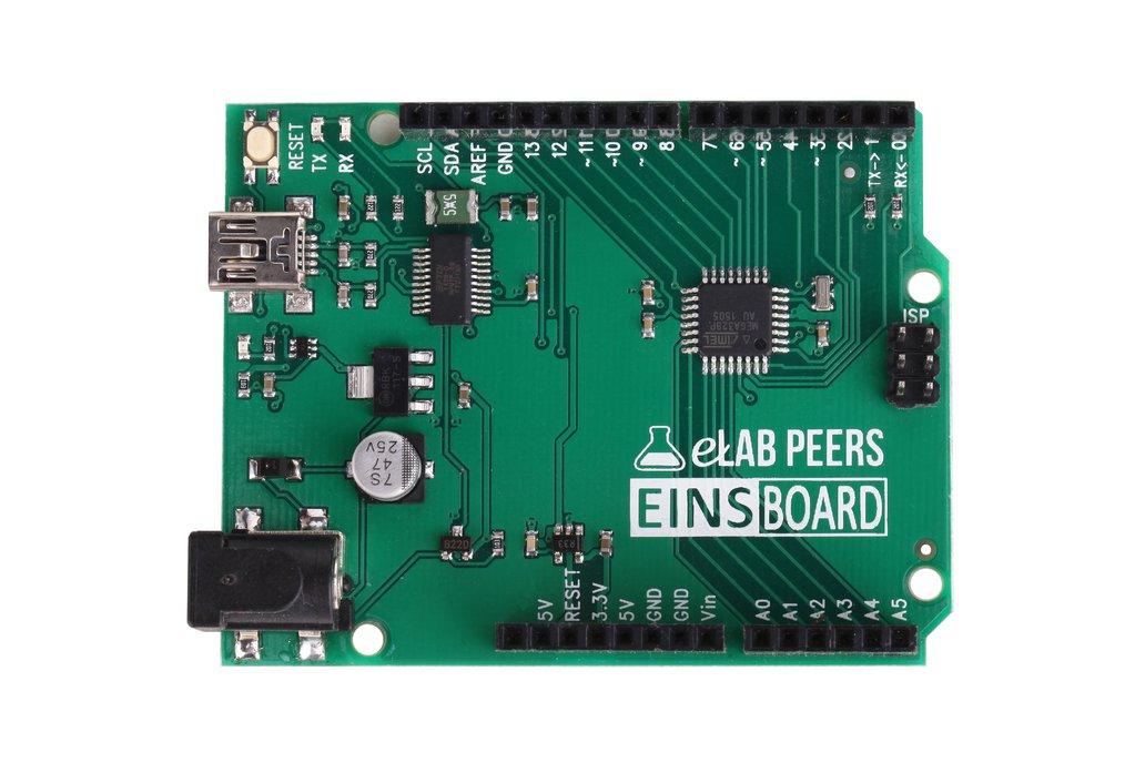 eLab Peers Einsboard 1