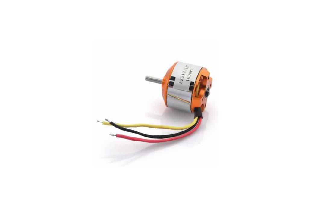 1000KV Brushless Motor for RC Multicopter  3