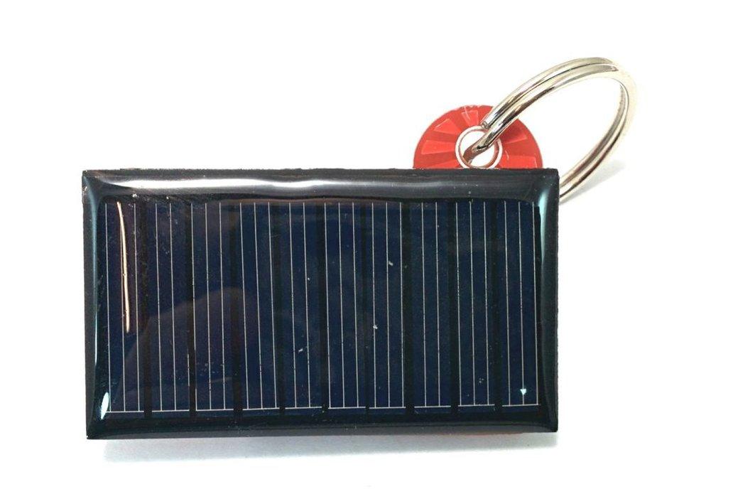 Solder Solar 5