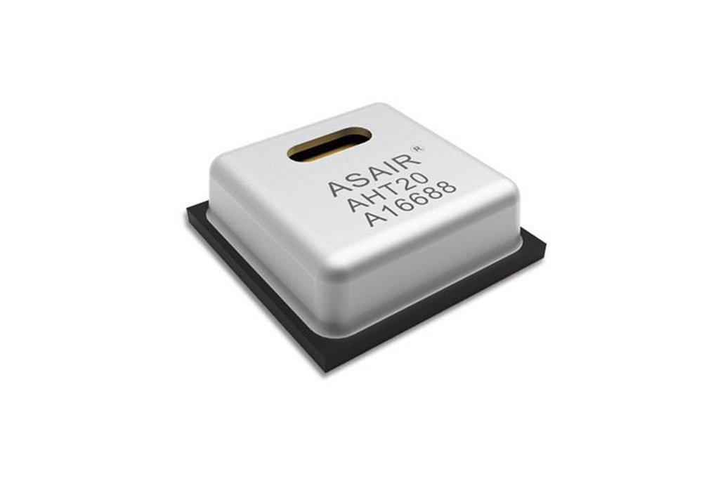Aht20 integrated temperature and humidity sensor 1
