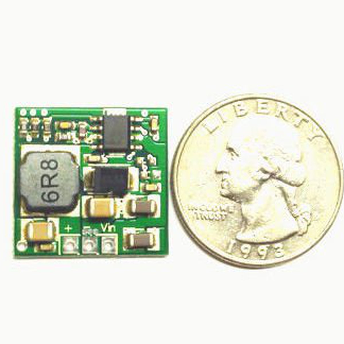 2a Positive Negative Output Step Down Power Module From Speedylab On Ic Supply By 78xx 2013 Electronic Projects Circuits Single Tindie