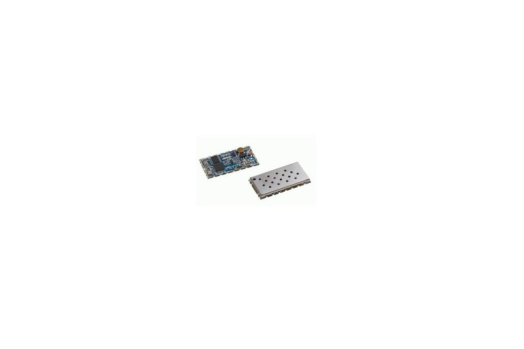 SA808 Embedded walkie talkie module 1