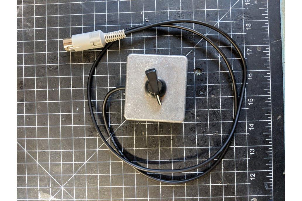 UNIVIBER - Shin-Ei Univibe Speed Controller 5