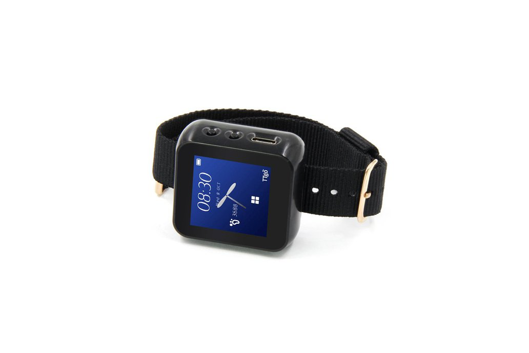 LILYGO® TTGO T-Watch Programmable Watch 1