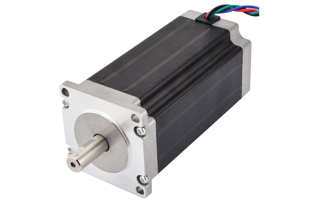 Nema 23 Stepper Motor 3Nm(425oz.in) 1