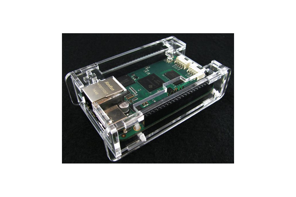 BeagleBone Green Case 1
