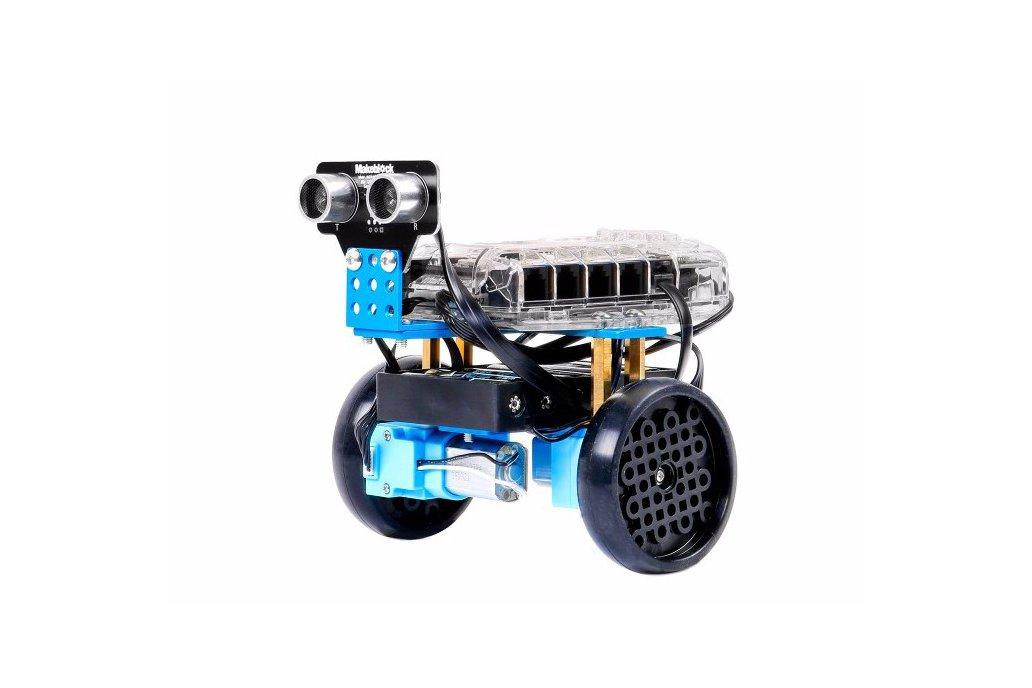 mBot Ranger - Transformable STEM Educational Robot 6