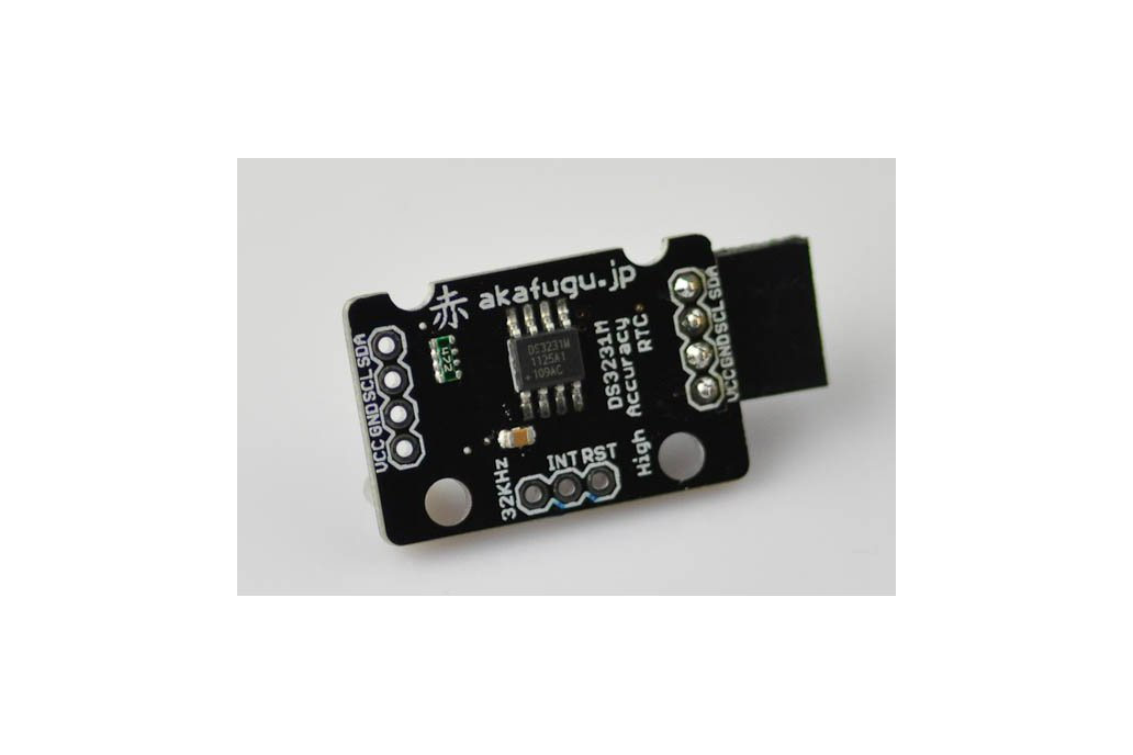 DS3231M High Precision Real Time Clock Board 1